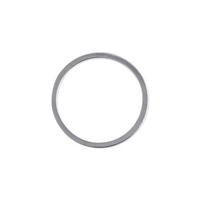 3 x Reduzierring von 25,4 mm auf 22,2 mm Ersatzring Kreissägeblatt Trennscheibe