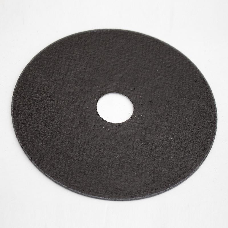 trennscheiben inox 125 mm bohrung 22 2 mm schnittbreite 1 mm 100 st ck ebay. Black Bedroom Furniture Sets. Home Design Ideas